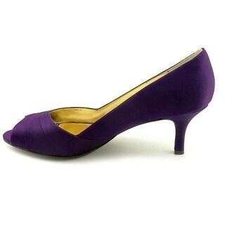 Purple, Medium Heels - Shop The Best Brands Today - Overstock.com
