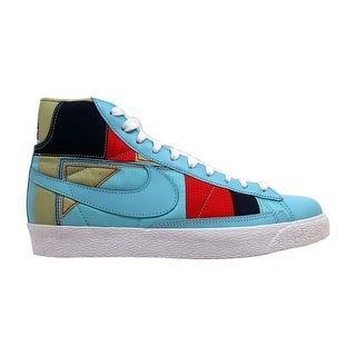 1f50e9877ed7 Top Product Reviews for Nike Blazer Mid Premium Powder Blue Powder ...