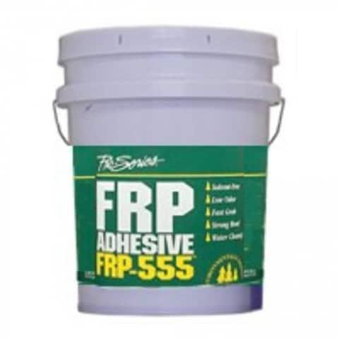 Henkel 827655/55595 5 Gallon Fiberglass Adhesive