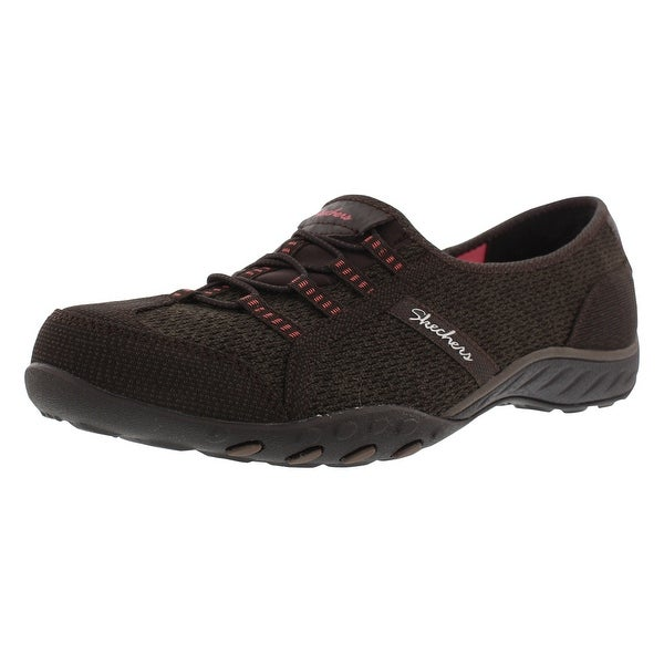 Skechers Breathe - Easy Save The Day Flats Women's Shoes