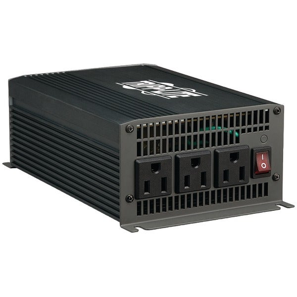 Tripp Lite Pv700Hf 700-Watt Powerverter(R) Ultracompact Inverter