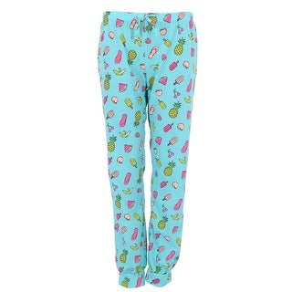 Roll Outta Bed Junior's Banded Bottom Jogger Pajama Pants
