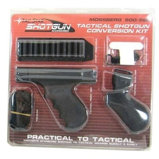 TacStar Tactical Conversion Kit for Mossberg 500/590