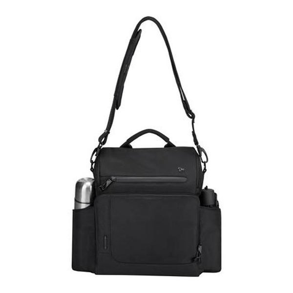 68f9a7084 Shop Travelon Men's Anti-Theft Urban N/S Tablet Messenger Bag Black - US  Men's One Size (Size None) - On Sale - Free Shipping Today - Overstock -  25692021