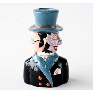 Dr. Jekyll and Mr. Hyde Salt and Pepper Shakers Set