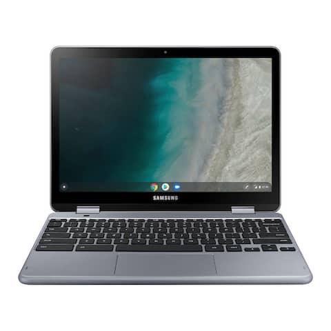 Samsung Chromebook Plus 12.2 inch Wi-Fi Chromebook Plus
