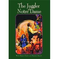 Juggler of Notre Dame [DVD]
