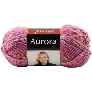 Aurora Yarn-Rose Hip - rose hip