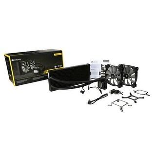 Corsair Memory Cw-9060026-Ww Hydro H110i Extreme Performance Liquid Cpu Cooler