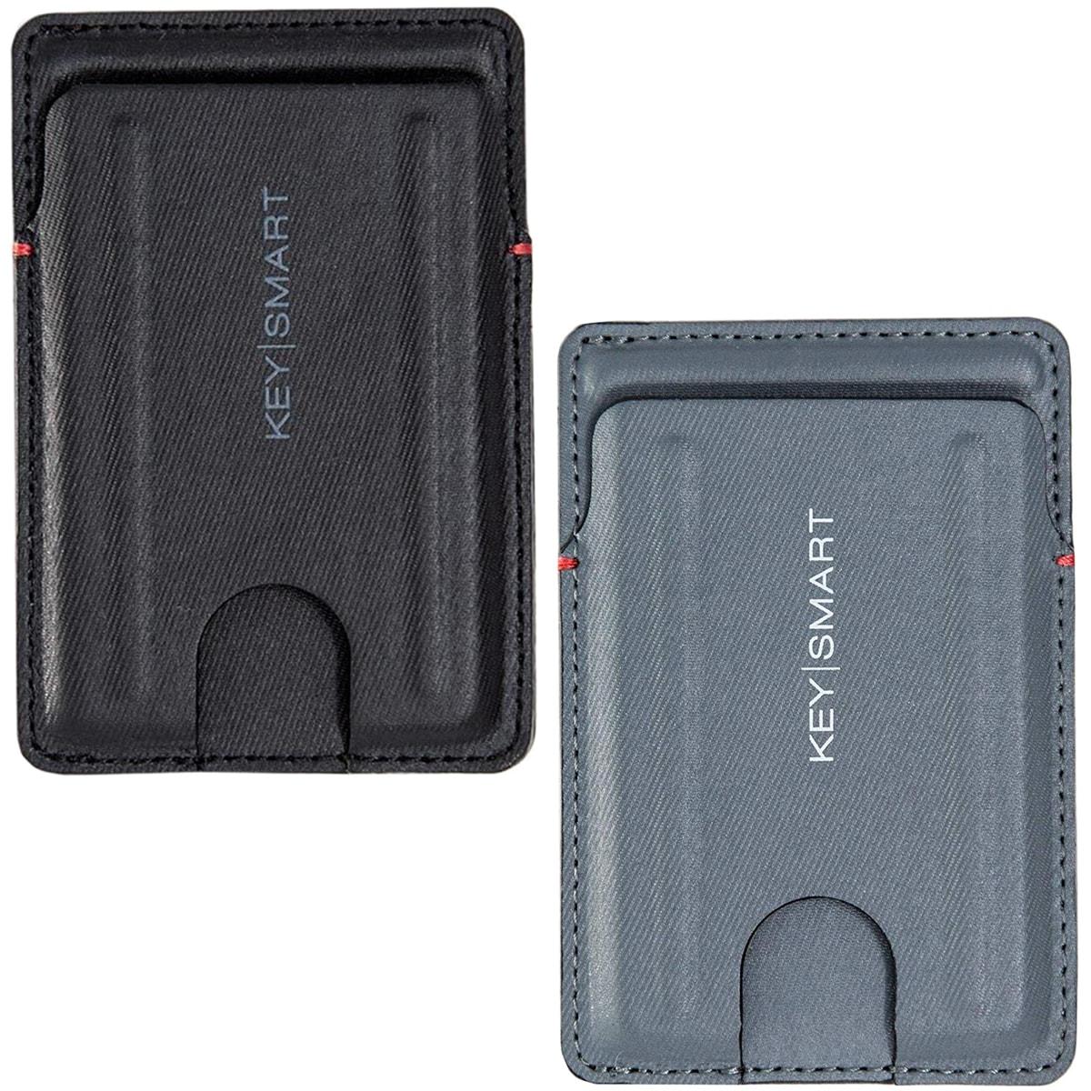 Slim Bifold Wallet Genuine Leather Money Clip RFID Blocking Thin Card Pocket CHZ