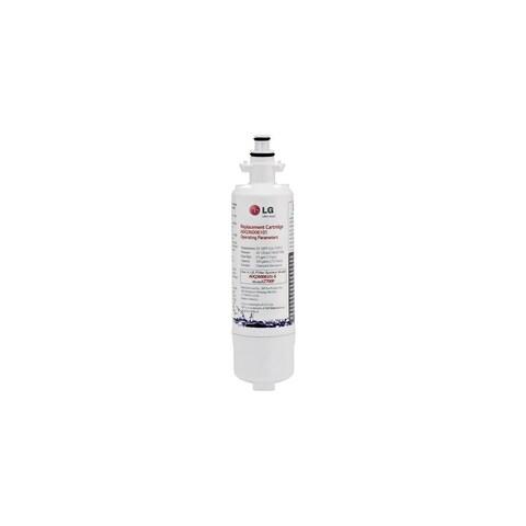 LG LT700P 200 Gallon Capacity Refrigerator Water Filter - Genuine OEM