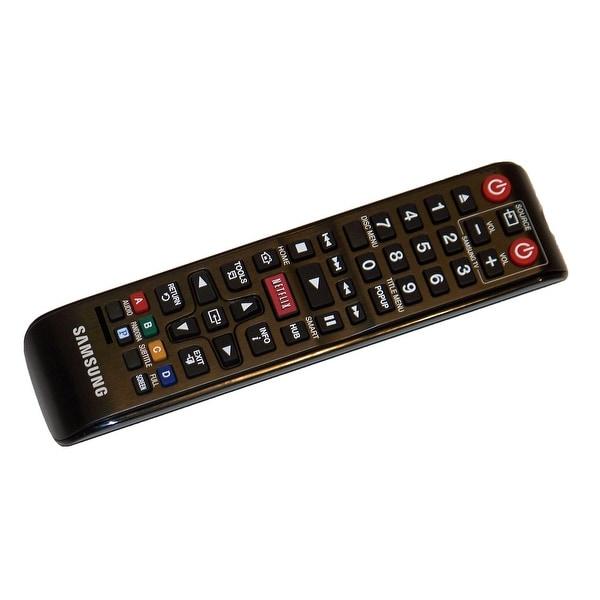 OEM Samsung Remote Control: BDEM57C, BD-EM57C, BDEM57C/ZA, BD-EM57C/ZA, BDEM59, BD-EM59