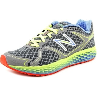 New Balance W980 2A Round Toe Synthetic Running Shoe