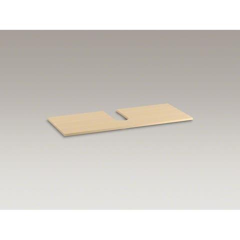 Kohler K-99677-SH4 Tailored Vanities Adjustable Shelf for K-99508 Jacquard, K-99521 Damask, and K-99534 Poplin Vanities -
