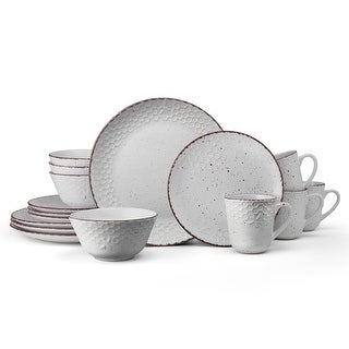 Link to Pfaltzgraff Bumble Bee White 16 pc Dinnerware Set (Service for 4) Similar Items in Dinnerware