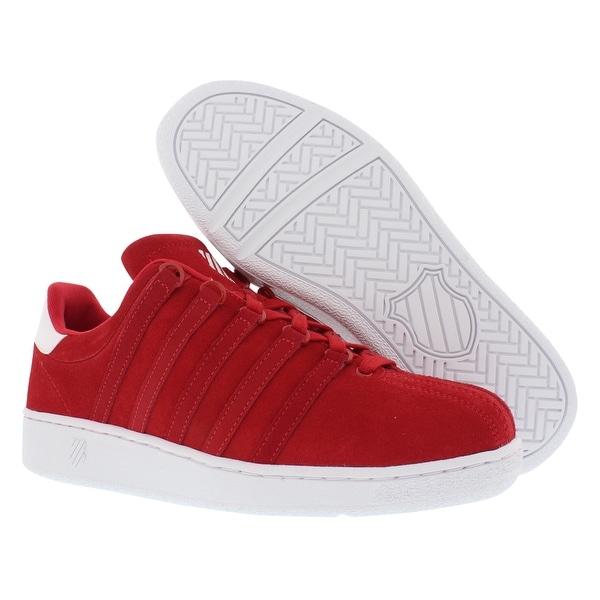 354a1f56574 Shop K-Swiss Classic Vn Sde Men's Shoes Size - 11 d(m) us - Free ...