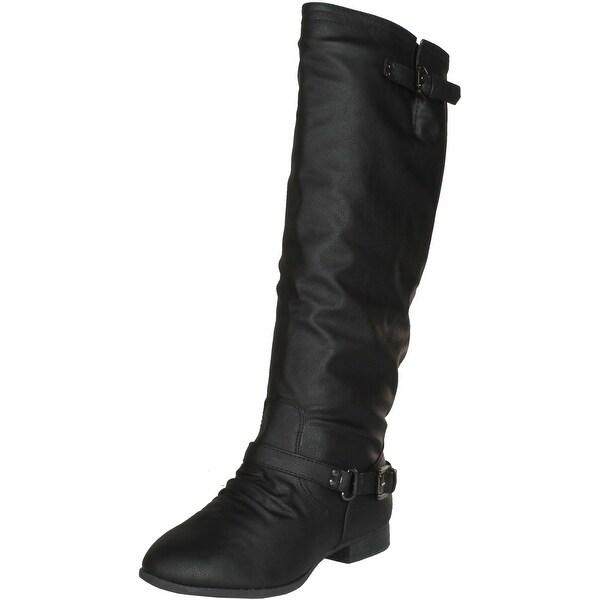 Top Moda Women Coco-1 Boots