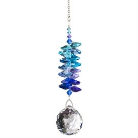Woodstock Rainbow Makers Collection Crystal Grand Cascade, Moonlight