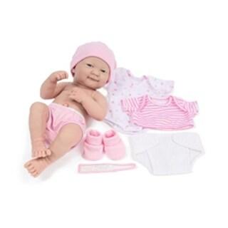 Dolls By Berengeur 18543 14 inch Doll- La Newborn