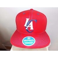 311ec11f Shop Los Angeles Angels Mens Osfa Nike Snapback Flatbrim Cap Hat $32 ...