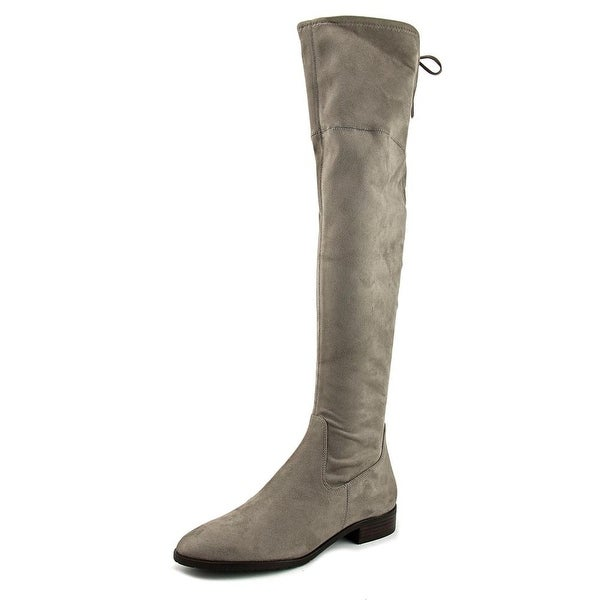 Ivanka Trump Larell Women Dark Grey Boots