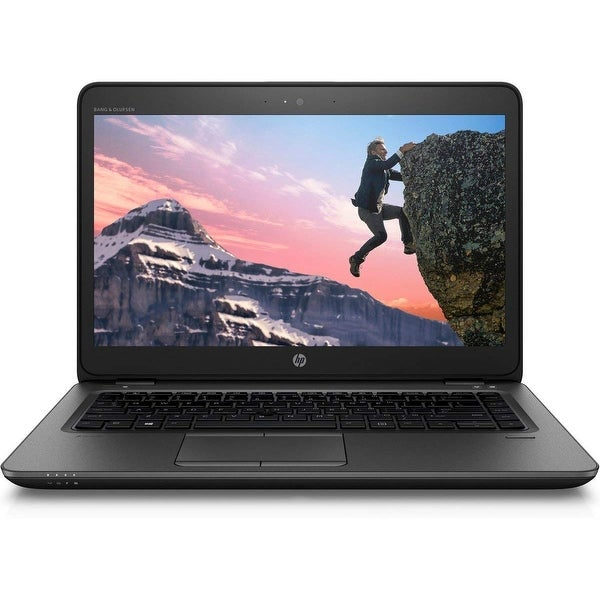 Hp Inc. - Hp Sbuy Zbook 14Ug4/I5-7200U/8Gb/1T, Pc Intel I5-7200U, 14.0 Fhd Ag Led Sva Ts,