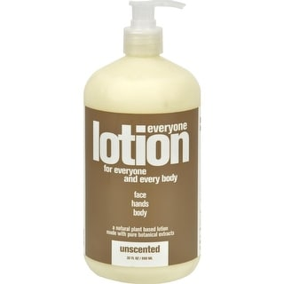 EO Products - Unscented Lotion ( 2 - 32 FZ)