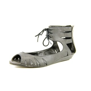 Mia Damsel Women Open Toe Synthetic Gladiator Sandal