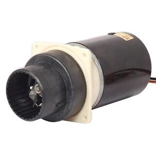 Jabsco Waste Pump Assembly 12V Qf/Ds - 37072-0092