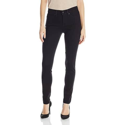 Levi's Women's 311 Shaping Skinny Jeans,Soft Black, us 12