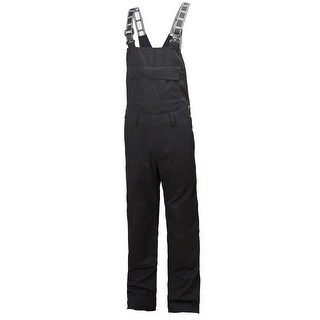 Helly Hansen Work Overalls Mens Stretch Suspenders Pockets