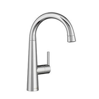 American Standard 4932.41 Edgewater Pull-Out Spray Bar Faucet