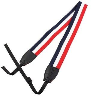 SHETU Authorized Stripe Anti-slip Shoulder Neck Camera Strap Belt # 1 for DSLR