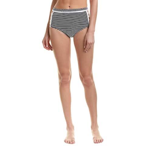 Tommy Hilfiger Strappy High-Waist Bikini