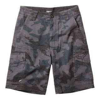 Fox Racing 2016 Slambozo Camo Cargo Short - 18311
