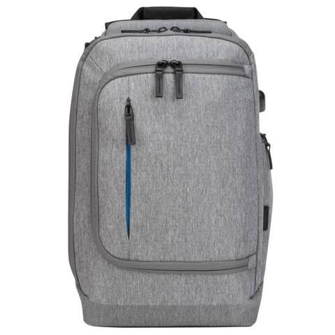 """Targus CityLite Pro Premium Convertible Backpack for Laptops Upto 15.6"""" (TSB939GL)"""