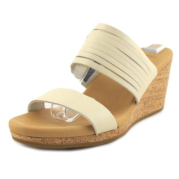 Teva Arrabelle White Sandals