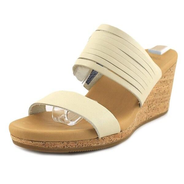 afbd3bd9653f Shop Teva Arrabelle White Sandals - Free Shipping On Orders Over  45 ...