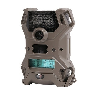 Wildgame Innovations - V8i7 - 8Mp Trail Camera, Infrared