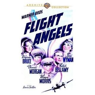 Flight Angels DVD Movie 1940