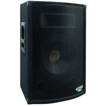 "Pyle Pro 10"" 500 Watt 2-Way Pro Cabinet"
