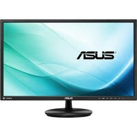 """Asus 23point 8inch IPS LED Backlit Display Asus VN248Q-P 23.8"" LED LCD Monitor - 16:9 - 5 ms - 1920 x 1080 - 16.7 Million"