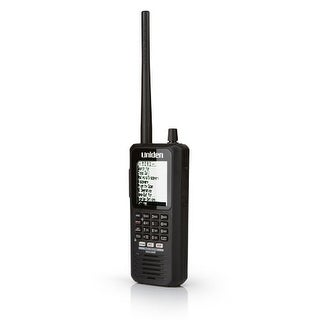Uniden BCD436HP HomePatrol Series Digital Handheld TrunkTracker V Scanner