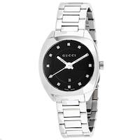 db03bc1657d Shop Gucci Women s Horsebit - YA140506 Watch - Free Shipping Today ...
