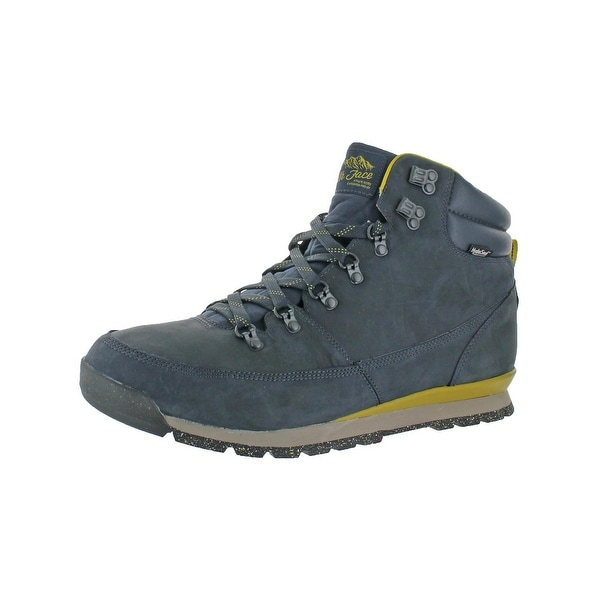 2593ee955 Shop The North Face Mens Back-to-Berkeley Ankle Boots HydroSeal ...