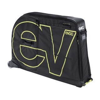 Evoc Bike Travel Transport Bag Pro Black