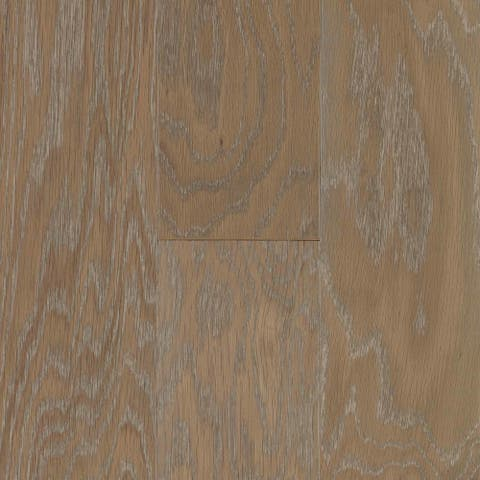 """Mohawk Industries BCE12-OAK Cafe Chic 5"""" Wide Wirebrushed Engineered"""