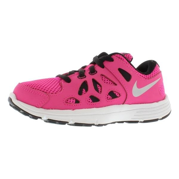 e9255873cbbd Shop Nike Dual Fusion 2 Preschool Girl s Shoes - Free Shipping On ...