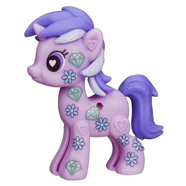 Shop My Little Pony Pop Cutie Mark Magic Amethyst Star