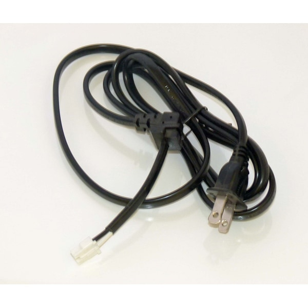 NEW OEM Sony Power Cord Originally Shipped With XBR65X857D, XBR-65X857D